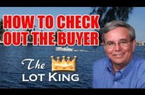How To Check Out The Buyer
