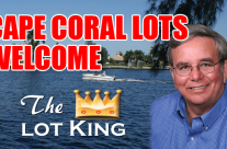 Cape Coral Lots Welcome