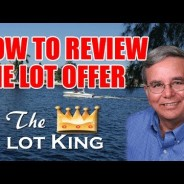 How To Review The Offer On Your Cape Coral Lot