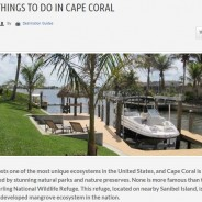 House Hunting? 3 Reasons to Buy Cape Coral Real Estate Properties