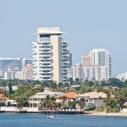 Cape Coral Waterfront Real Estate Property: Of Business and Beach Life
